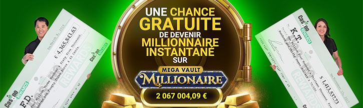 Bonus Casino Classic