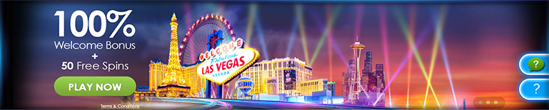 Bonus Casino Las Vegas