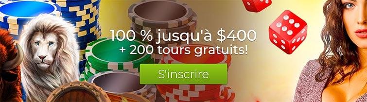 Bonus Casino.com
