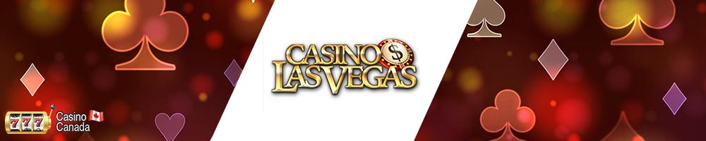 bannière casino las vegas