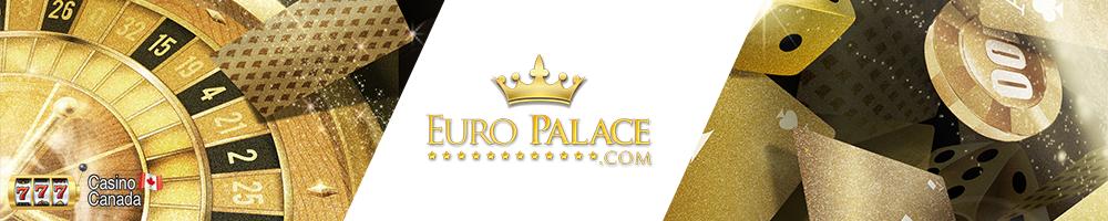 bannière euro palace