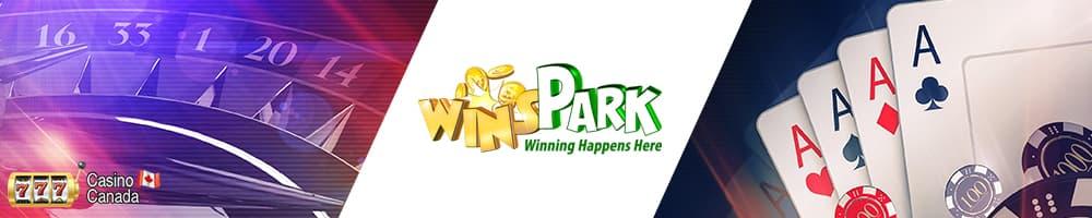 banner winspark