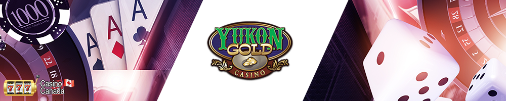 bannière yukon gold