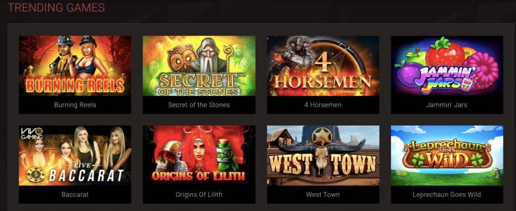 bitstarz trending gamas casino online canada