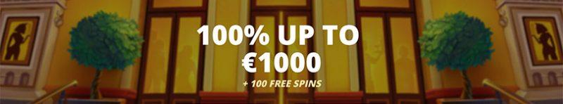 Bonus Casino Room