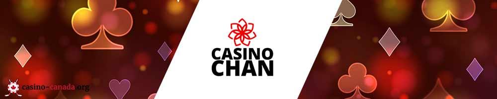banner casinochan online