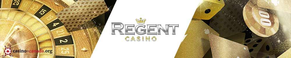 banner regent casino