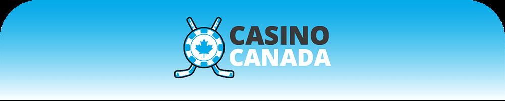 Casino Canada Banner