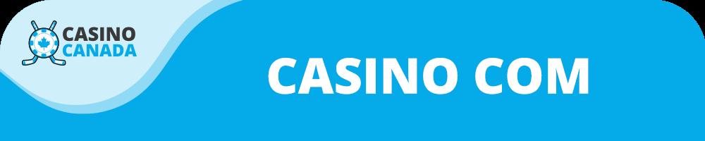 casino.com banner