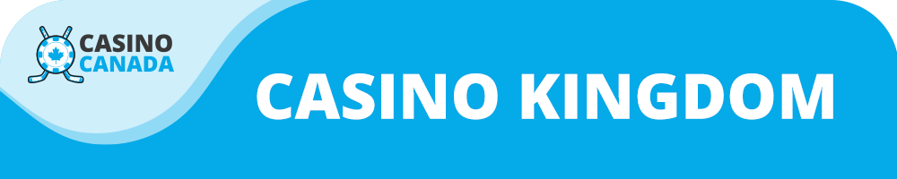 casino kingdom banner