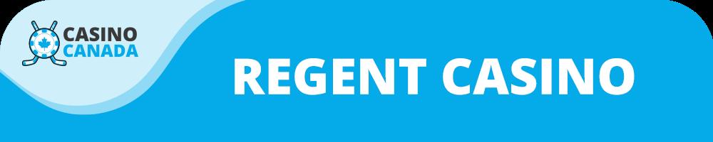 regent casino banner