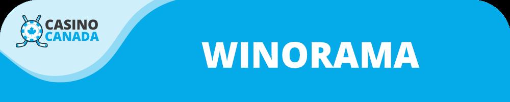 winorama banner