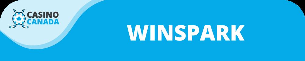 winspark banner