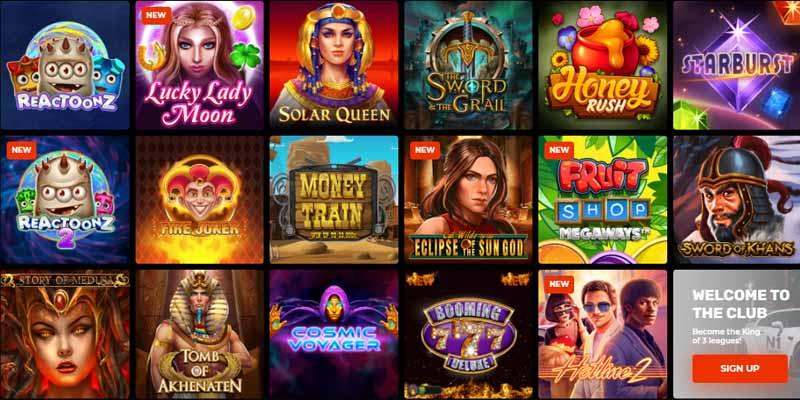 screenshot n1 casino games